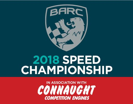 2018 Speed Championship Product Image
