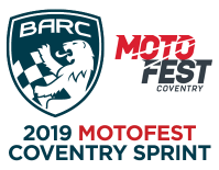 2019 MotoFest Coventry Sprint Product Image