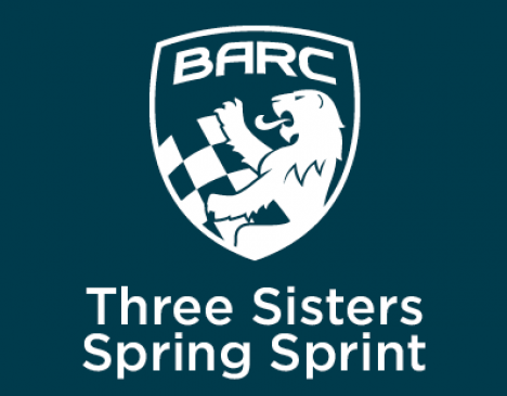 Three Sisters Spring Sprint Product Image