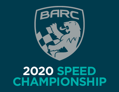2020 BARC Connaught Speed Championship Product Image