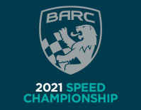2021 BARC Connaught Speed Championship Product Image